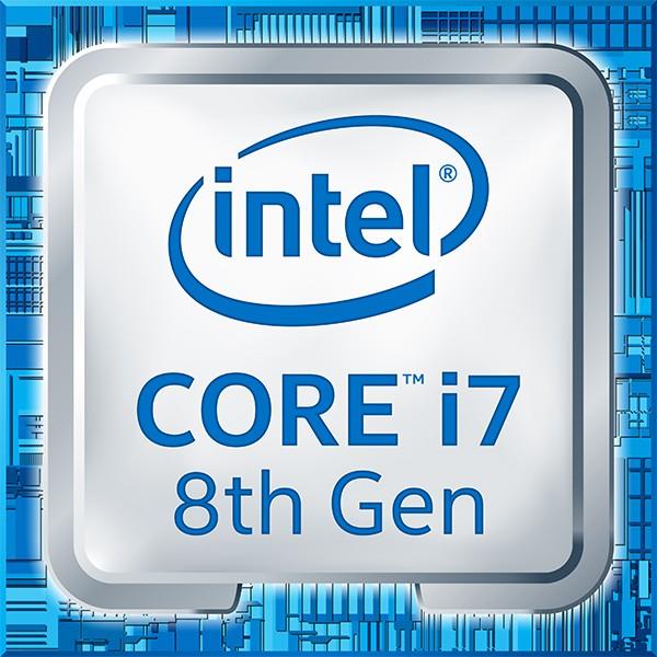Intel Core i7-8086K SRCX5 4,00GHz LGA1151 Prozessor