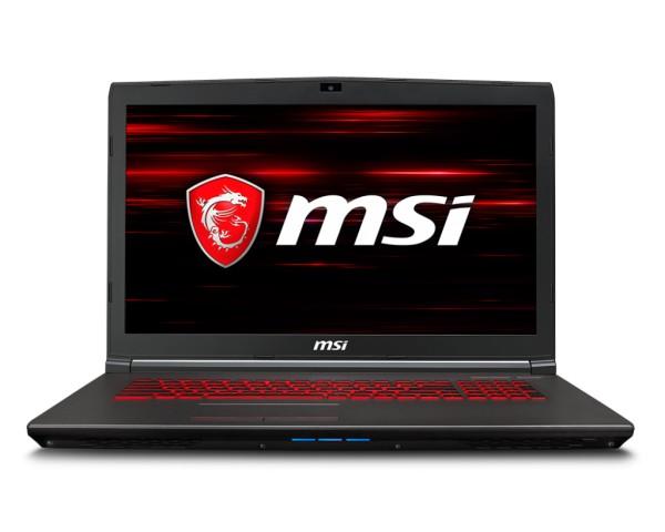 MSI GV62