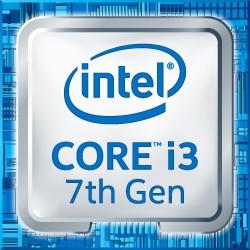 Intel Core i3-7101TE SR330/SR374 3,40GHz LGA1151 Prozessor