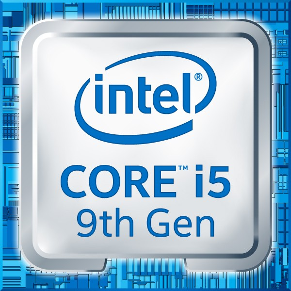 Intel Core i5-9600KF SRG12 3,70GHz LGA1151 Prozessor