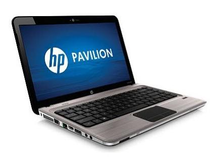 HP Pavilion 15 (AMD)