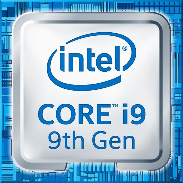 Intel Core i9-9900K SRELS/SRG19 3,60GHz LGA1151 Prozessor