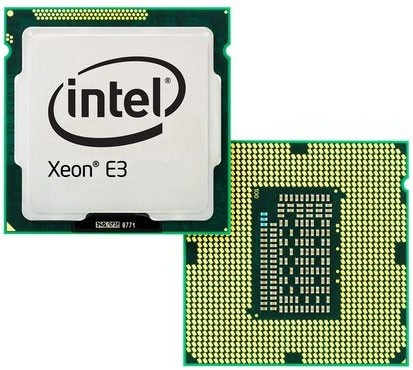 Intel Xeon E3-1505Lv5 SR2E0 2,00GHz BGA1440 Prozessor