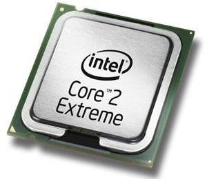 Intel Core 2 Extreme-QX6800 SL9UK 2,93GHz LGA775 Prozessor